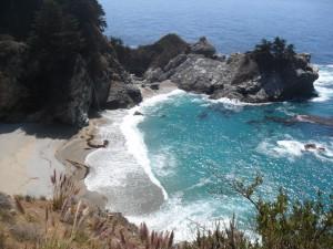 Big Sur - Traumküste Nordkaliforniens